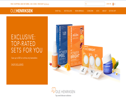 Ole Henriksen Coupons