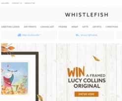 Whistlefish