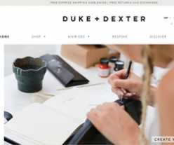 Duke and Dexter Discount Code 2018