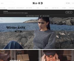 NA-KD Promo Codes 2018