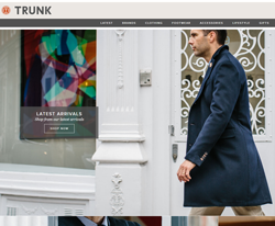 Trunk Clothiers Discount Codes