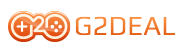g2deal.com Promo Codes & Deals