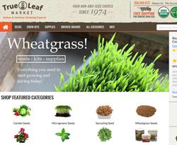 True Leaf Market Promo Codes