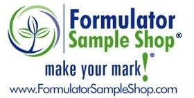 Formulator Sample Shop coupon codes
