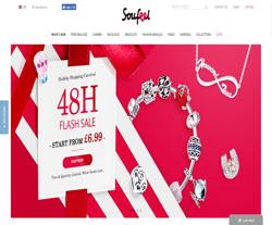 SOUFEEL UK Discount Code