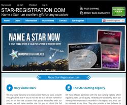 Star-Registration UK