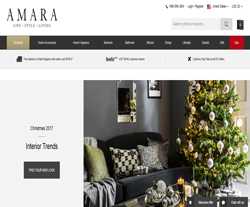 Amara US Promo Codes