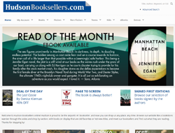 Hudson Booksellers Promo Codes