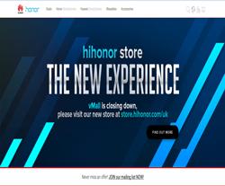 Huawei UK Discount Code