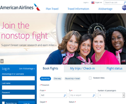 American Airlines Promo Codes 2018