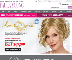 Paula Young Coupon