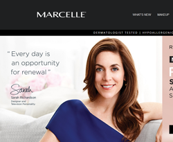 Marcelle Coupon Codes 2018
