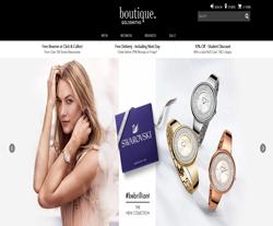 boutique.Goldsmiths Discount Code