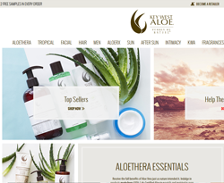 Key West Aloe Coupon Codes 2018