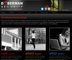 Doberman Security