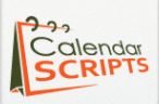 Calendar Scripts Coupon Codes