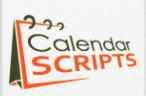 Calendar Scripts