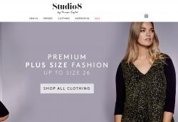 Studio 8 Discount Code 2018