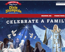 Dixie Stampede Coupons 2018