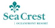 Sea Crest Myrtle Beach Promo Codes