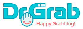 DrGrab UK coupon code