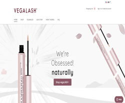 VegaLash