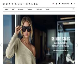 Quay Australia Discount Code