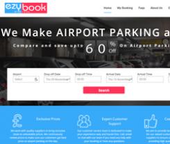Ezybook Discount Code