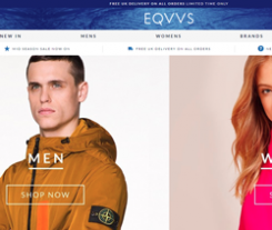 Eqvvs Discount Code