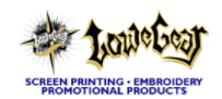 LoweGear Printing coupon code