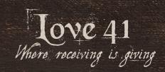 Love 41 Promo Codes