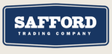 Safford Trading Company coupon