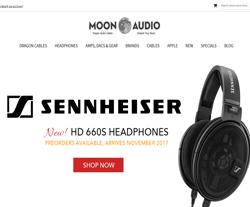 Moon-Audio Promo Codes