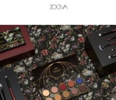 ZOEVA Promo Codes 2018