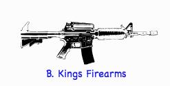 B. King's Firearms