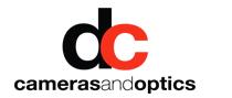 DC Cameras & Optics Coupons