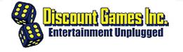 Discount Games Inc