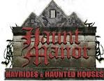 Haunt Manor Coupons