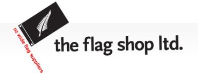 The Flag Shop NZ