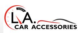 L.A. Car Accessories Coupons