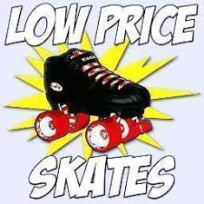 Low Price Skates coupons