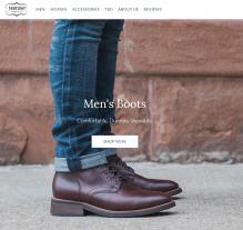 Thursday Boots Promo Codes