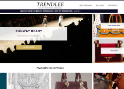 Trendlee Coupons 2018