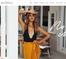 Hellomollyfashion Promo Codes 2018