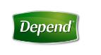 Depend coupons