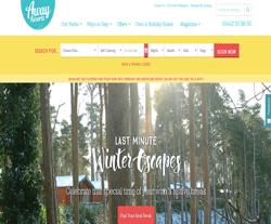 Away Resorts Discount Code