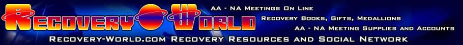Recovery World coupon code