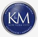 K&M Camera coupons