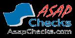 ASAP Checks