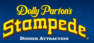 Dolly Parton's Stampede Promo Codes & Deals